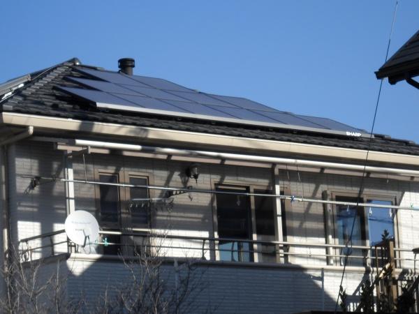 山梨,清水工機,リフォーム,太陽光発電システム,エコキュート,太陽熱温水器,蓄熱暖房機,太陽光補助金,オール電化